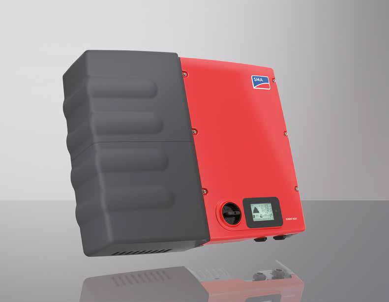 sunny boy 5000 smart energy siegsolar. Black Bedroom Furniture Sets. Home Design Ideas